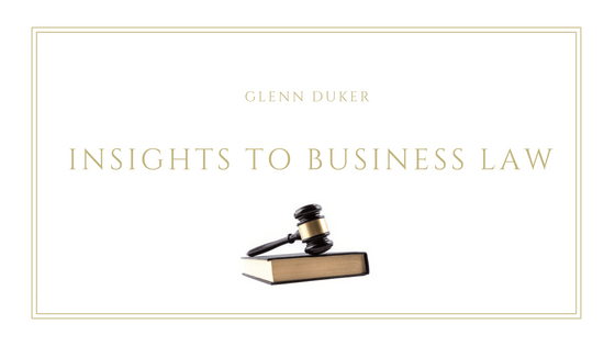 Insight into Business Law
